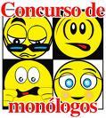 CONCURSO DE MONÓLOGOS POR LA IGUALDAD DE OPORTUNIDADES ENTRE HOMBRES Y MUJERES