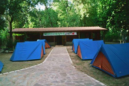 Campamentos Urbanos 2007